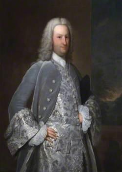 Philip Herbert (c.1697–1749), MP for Oxford (1740–1749)