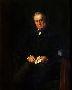 M. G. Thoyts, Esq.