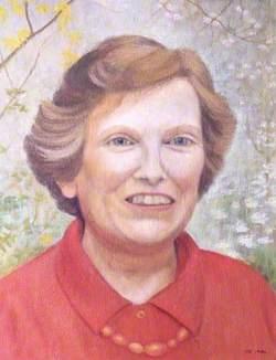 Margaret Fuller, First Warden of Bridges Hall