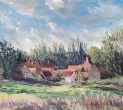 The Village, Stanford Dingley, Berkshire