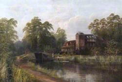 Ham Mill, Newbury, Berkshire