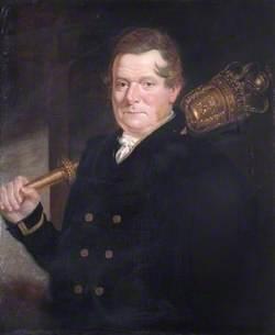 William Poad, the Mace-Bearer (1822–1869)