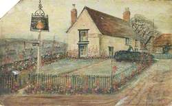 'The Bell Inn', Cholsey, Oxfordshire