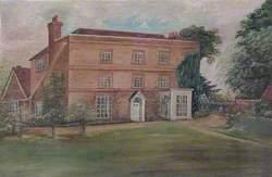 Cholsey Vicarage, Oxfordshire