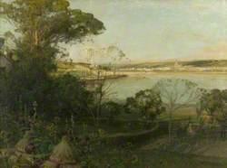 A Sunlit Haven