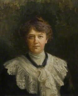 Mrs Fanny Barlow