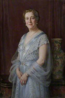 Mrs Florence Timpson