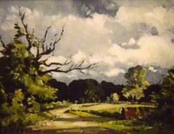 The Oakley Road