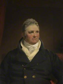 Sir William Long (1756–1841), Mayor of Bedford