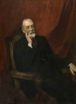 Samuel Whitbread (1830–1915), MP for Bedford