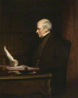 Francis Russell (1788–1861), 7th Duke of Bedford, KG, Grand Visitor of the Bedford County Hospital