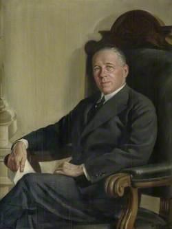 George Lawson (1873–1943), 1st Baron Luke of Pavenham, KBE, JP, LL