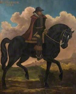 Thomas Hobson (1544–1630), The Cambridge Carrier