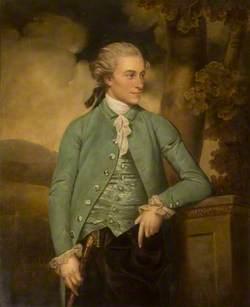 John Mortlock (1755–1816), Mayor of Cambridge 13 Times