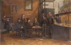 The Albany Café