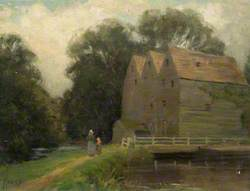 Godmanchester Mill, Huntingdon, Cambridgeshire