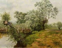 Newnham Bridge, Bedford
