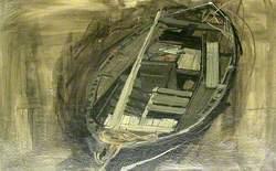 East Coast Fishing Boat