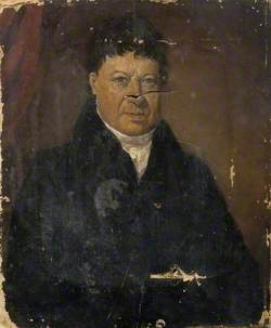 Alexander Peterkin (d.1835), Stationer and Bookseller