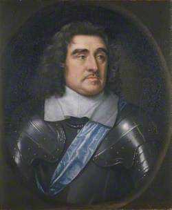 General George Monck (1608–1670), 1st Duke of Albemarle