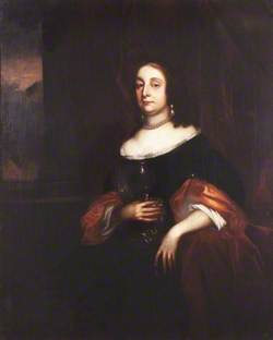 Elizabeth Cromwell (1598–1665), Her Highness the Protectoress