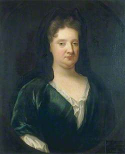 Frances Russell (1638–1721)