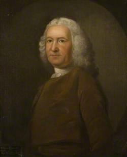William Cromwell (1693–1772)