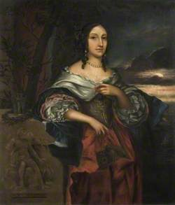 Elizabeth Claypole (1629–1658)