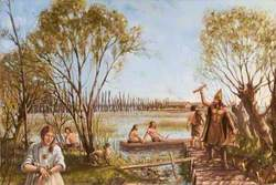 Bronze Age Living