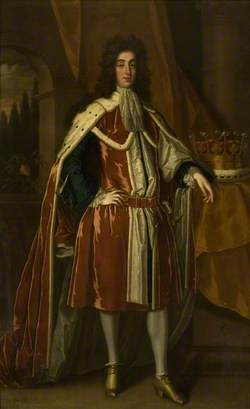 Edward Montagu (1670–1729), 3rd Earl of Sandwich