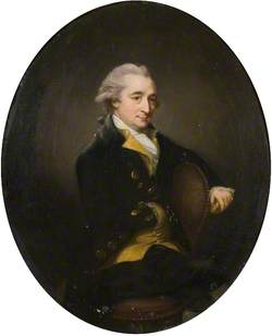 Philip Champion de Crespigny (1738–1803), MP