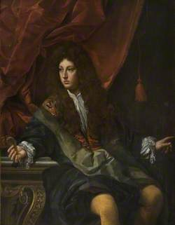 Sir Thomas Isham (1656–1681), 3rd Bt Isham