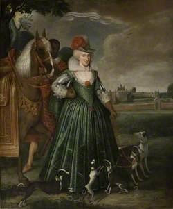 Anne of Denmark (1574–1619), Queen Consort of James I