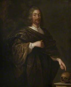 Thomas, Lord Leigh of Stoneleigh (1594–1671)
