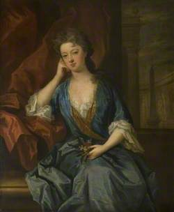 Miss Vere Isham (1686–1760), Daughter of the 4th Bt Isham