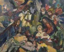 Nativity*