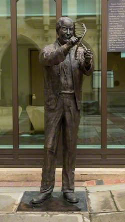 Francis Crick (1916–2004)
