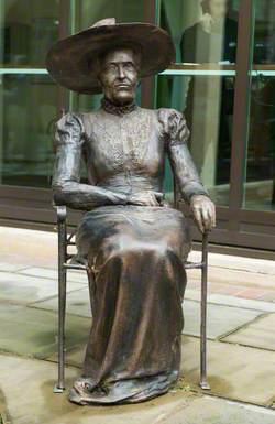 Lady Wantage (1837–1920)