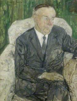 Robert Watson (d.1967), First Obstetrician and Gynaecologist to Northampton General Hospital (1935–1965)