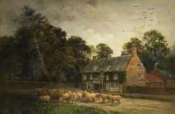 'Cock Inn', Kingsthorpe, Northampton