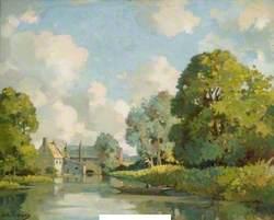 Islip Mill