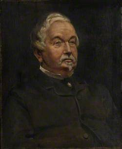 John Milton, Esq., Post Master of the Western District of London