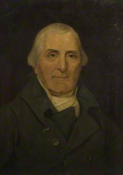William Kerr (1738–1824), Surgeon at Northampton Hospital
