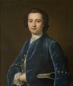 George Montagu