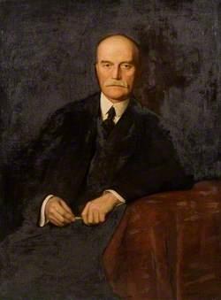 Sir Frederick Henry Royce (1863–1933)