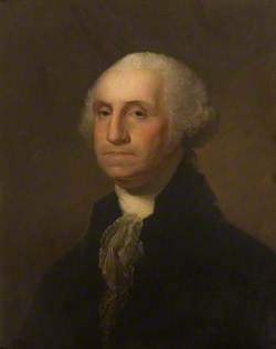 George Washington (1732–1799), The Athenaeum