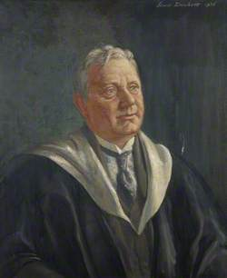 John Blakeman (1881–1942), MA, MSc, Principal of Northampton College of Technology (1911–1941)