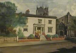 The Museum, Wisbech, Cambridgeshire