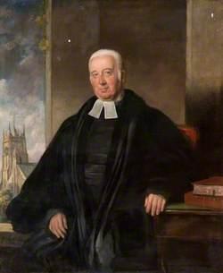 Reverend Abraham Jobson, Mayor of Wisbech (1811)
