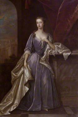 Lady Amabel Grey (1698–1727)